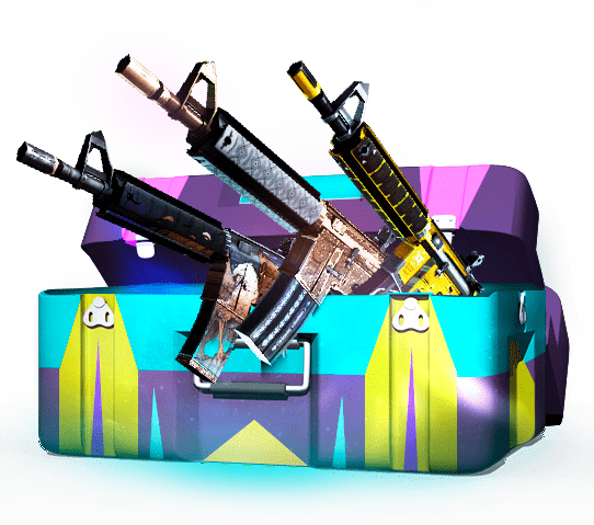 CSGO Cases | CS GO Skins | VGO Case | CS GO Case Opening