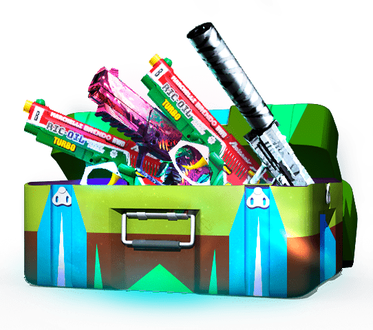 CSGO Cases | CS GO Skins | VGO Case | CS GO Case Opening | Ezy com